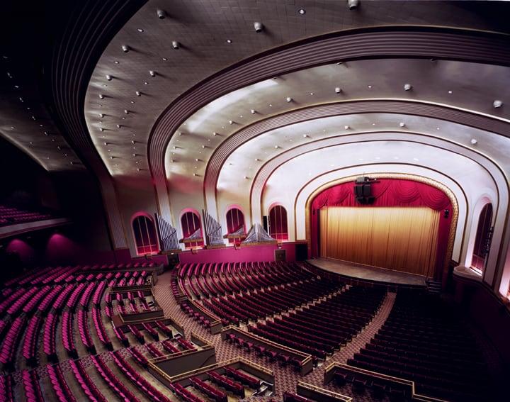 Indiana University Auditorium Venue Coalition