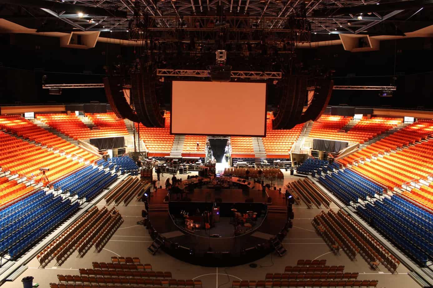 Taco Bell Arena Venue Coalition