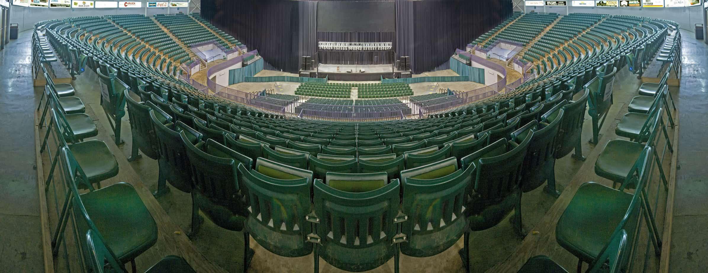 Bancorpsouth Arena Venue Coalition